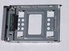 """Festplatte SATA HDD/SSD Einau Rahmen 2,5"""" auf HDD 3,5""""  Cover Caddy 654540-001"""