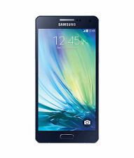 Samsung  Galaxy A5 SM-A510F - 16GB - Black (Ohne Simlock) Smartphone