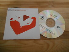 CD Indie Llorca Lady Bird - My Precious Thing (3 Song) Promo F COMMUNICATIONS cb