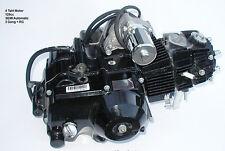 Motor 125ccm 4-Takt 3-Gang semi Automatik + Rückwärtsgang