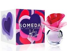 JUSTIN BIEBER SOMEDAY 100 ml EDP For Her GENUINE CHEAP Perfume Woman BNIB