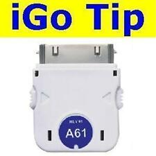 NEW A61 iGo/i-Go Power Charger Tip TESTED WITH IPHONE 4