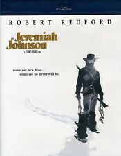 Jeremiah Johnson (2012, Blu-ray NEW)