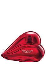 NEW Revlon Love Is On Eau De Toilette 30ml