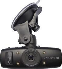 Rollei DVR-70 Camcorder Schwarz CarDVR-70 Autokamera NEU