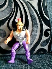 Conan the barbarian 1992 action figure with pull cord