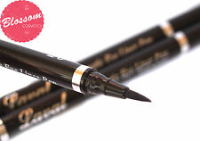 Laval Automatic Eye Liner Pen - Waterproof Felt Tip Black Eyeliner Pen NEW!
