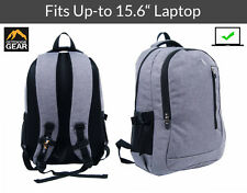 "Outdoor Gear 15.6"" Macbook Laptop Backpack Rucksack Travel Bag Waterproof 30L"