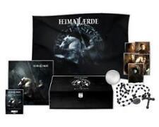 Heimataerde - Kaltwärts (Limited Box Edition) *NEU & OVP*