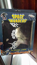 SPACE INVADERS PROTECTOR PLASTIC CASE FOR FOR IPAD 2,3