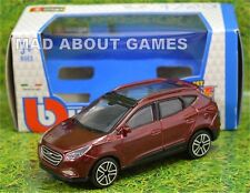 HYUNDAI TUCSON 1:43 Car NEW Model Diecast Models Die Cast Metal