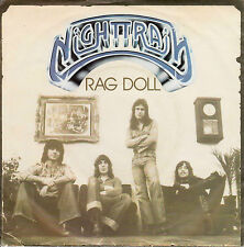 "NIGHTTRAIN - Rag Doll (Four Seasons Coverv.) ★ 7"" Vinyl Single"