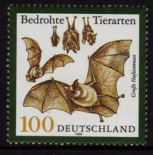 Germany 1999 Endangered Species - Bats SG 2933 MNH