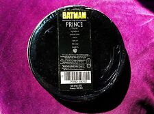 Prince Rogers Nelson • BATMAN OST • GERMAN Limited Edition CD Tin Can • RARE!