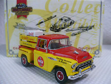 Matchbox  `` Models of Yesteryear´´ 1957 Chevrolet Coca Cola  1:43