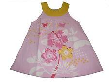 NEU Ergee niedliches Kleid Gr. 86 rosa-gelb !!