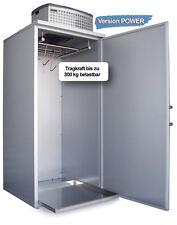 Wildkühlzelle,Wildkühlschrank,Edelstahl,Wild-Kühlschrank,Nordcap MWZ 2000,NEU