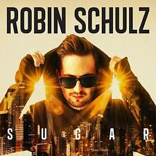 ROBIN SCHULZ - SUGAR: CD ALBUM (September 25 2015)