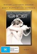 Ghost - Academy Gold Collection (DVD, 2009, 2-Disc Set) Patrick Swayze *New* R4
