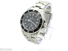 Rolex  Sea-Dweller Automatic Uhr Referenz 16600  Stahl  Uhrmachermeister
