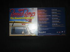 Beach boys The Sound of Summer  Promo CD
