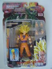 Bandai DragonBall Z DBZ Hybrid Super Saiyan 3 Son Goku Gokou Action Figure Japan