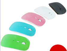 USB OPTICAL WIRELESS CORDLESS 2.4 GHz SCROLL MOUSE PC LAPTOP WINDOWS MAC-UK (M1)