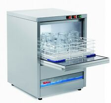 Glass washer 30 Pint Glass Capacity