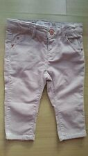 New Zara Baby Girl Trousers 3-6Months