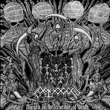 Pathogen - Forged in the Crucible of Death (Phi), CD
