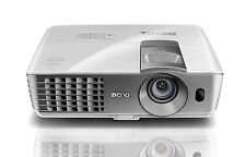 BenQ HT1075 3D DLP HD 1080P Home Theater Gaming Projector 2200 Lumens W1070+