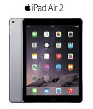 Brand New Apple iPad Air 2 32GB Wi-Fi + Cellular (Space Gray)