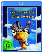Blu-ray * Die Ritter der Kokosnuss * NEU OVP * Monty Python