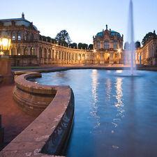 Luxus Hotel 4* Wyndham Garden Dresden 3ÜN 2P inkl. Frühstück,Hotelgutschein