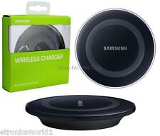 Genuine Samsung Wireless Qi Charging Charger Pad QI STANDARD for Galaxy S6 edge