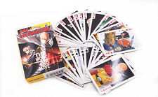 Anime ONE PUNCH-MAN Playing Card Deck Poker New In Box