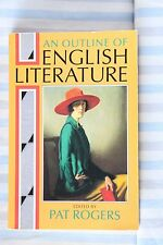 An Outline of English Literature by Oxford University Press (Paperback, 1992)
