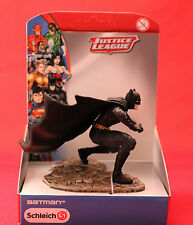 Figur ** Schleich** Justice League* Batman kniend * OVP*