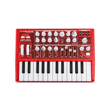 NEW Arturia MicroBrute Red Limited Edition Analog Synthesizer