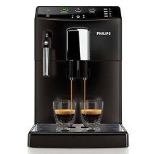PHILIPS HD 8821/01 Kaffeevollautomat Cappuccino, Espresso, Kaffee  Farbe schwarz