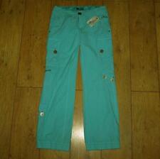 """Bnwt Women's Oakley Shakedown Military Cargo Pants Trousers UK10 W28"""" L32"""" New"""