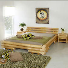 bettgestelle ohne matratzen im orientalischer stil ebay. Black Bedroom Furniture Sets. Home Design Ideas