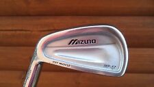 Mizuno MP-57, Grain Flow Forged Left Handed Steel Shafted 4 Iron,