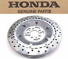 New Genuine Honda Rear Brake Rotor 01-15 GL1800 OEM Honda Disc Disk #S169
