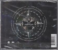 Luc Arbogast - Odysseus   (CD/NEU/OVP)
