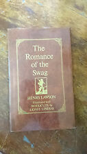 Romance of the Swag by Lawson, Henry HBDJ