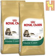 2x10= 20 kg Royal Canin Maine Coon Adult - Premium Katzenfutter für große Rassen