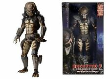 "NECA PREDATOR 2 CITY HUNTER 1/4 SCALE 20"" inch ACTION FIGURE w/ LED LIGHTS"