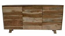 SOLID TIMBER SIDEBOARD BUFFET