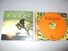 The Eagles - Very Best of [Digitally Remastered] (CD) 17 Greatest Hits - Nr Mint